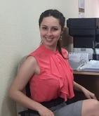 Юрист - Лисицына Мария