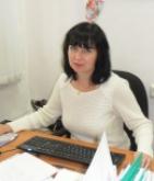 Юрист - Андреева Татьяна