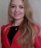 Юрист - Лахонина Олеся