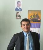 Юрист - Скуденков Андрей Викторович